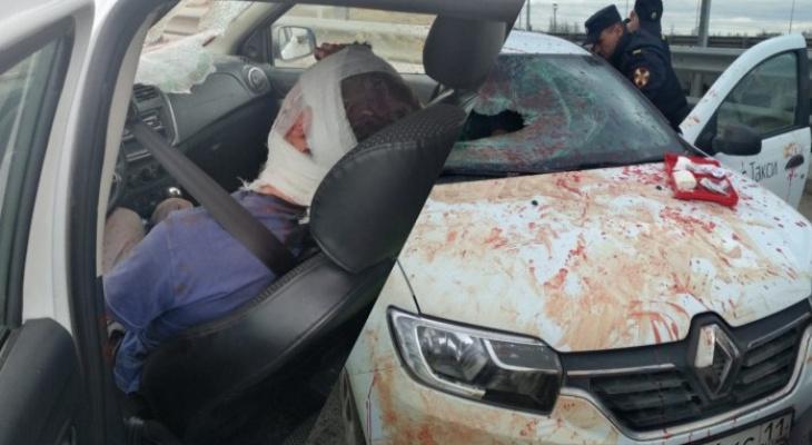 """""""Люблю жить, других режу»: что стало с убивавшим таксиста в Ярославле пассажиром"""