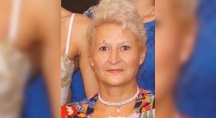 «Села в автобус и пропала»: внучка ищет пропавшую под Ярославлем бабушку