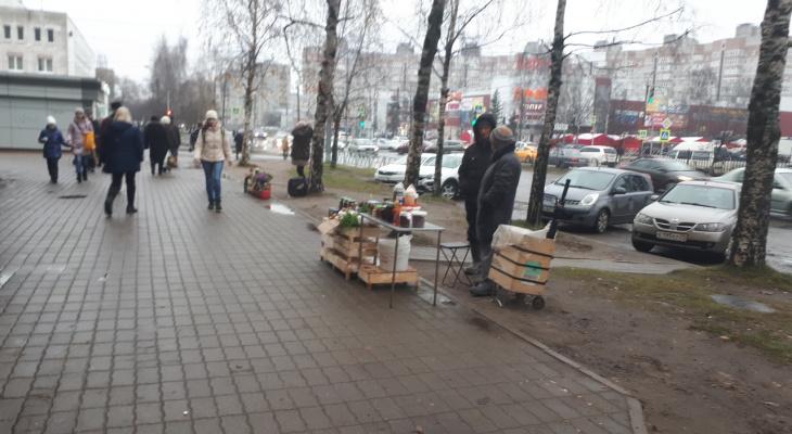 Назвали точную дату прихода зимы в Ярославле