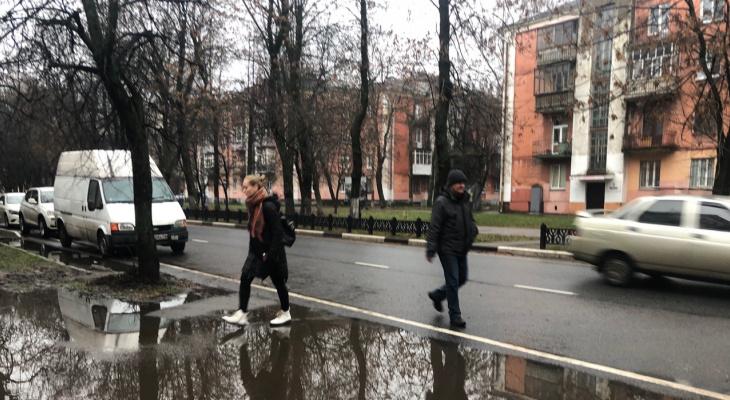 Станет плохо от температур: синоптики говорят о новой погодной аномалии в Ярославле