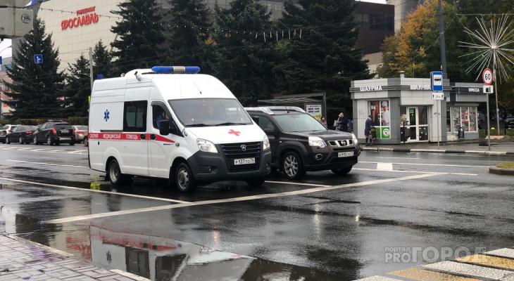 Маршрутка протащила мальчика сотню метров: близкие о последствиях ДТП в Ярославле