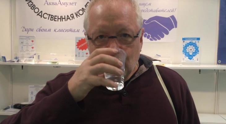 """""""Невозможно даже  мыться"""": ярославцы борются за чистую воду"""