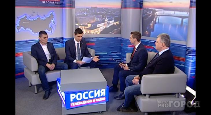 «В нас поверили»: ярославские бизнесмены рассказали, как в области помогают предпринимателям