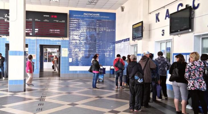 """Цены на проезд в автобусах Ярославской области """"взлетят"""": когда и насколько"""