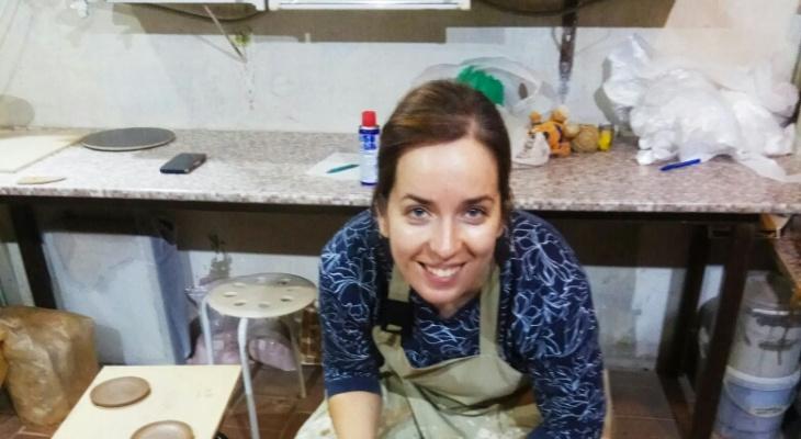 Бросила работу ради творчества: ярославна рассказала, как нашла свое призвание