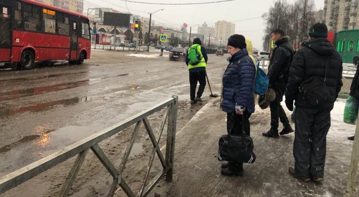 Водители удивятся: какие штрафы ждут ярославцев с 1 января 2020 года