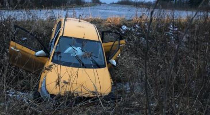 Угробил пьяный таксист: первые подробности смертельной аварии под Ярославлем
