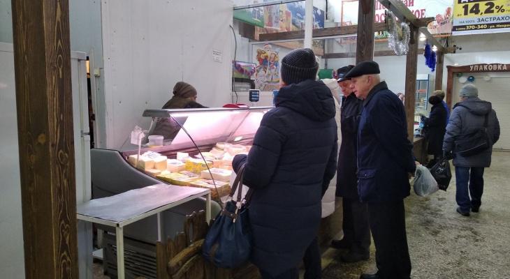 Того не стоит: мэрия не смогла продать Ленинский рынок в Ярославле