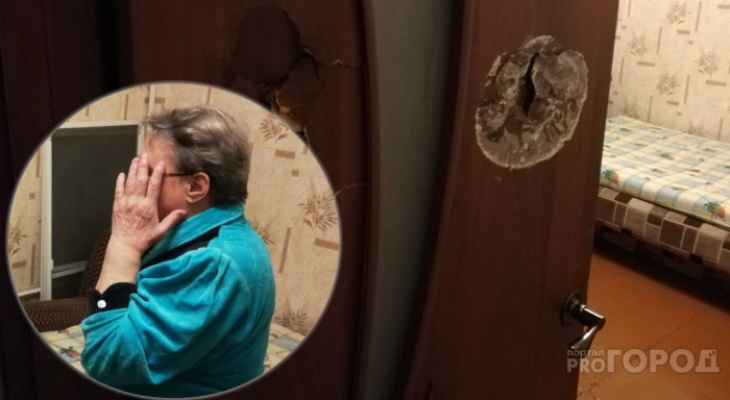 """""""Орала и сама себя била"""": ярославец о жутком соседстве в коммуналке"""