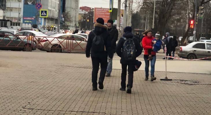 Синоптики назвали дату прихода зимы в Ярославле