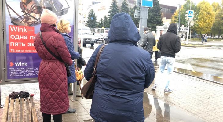 В Ярославле появился новый автобусный маршрут: схема движения и расписание