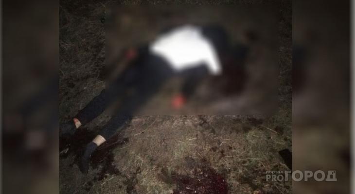 Убийство охранника букмекерской конторы в Брагино: эксклюзивные фото с места ЧП