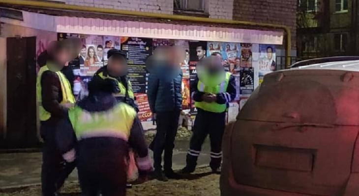 Пришлось блокировать авто: депутата возмутила эффектная погоня за внедорожником в Ярославле