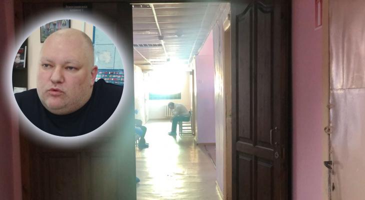 Простой тест со стулом определит рак: мнение онколога из Ярославля