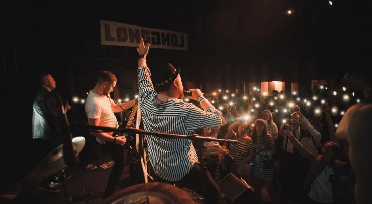 Longlong - грани эмоций: секреты закулисья раскрыли музыканты из Ярославля