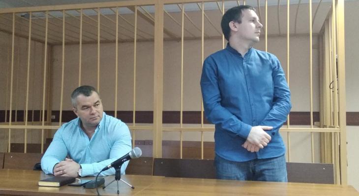 Признал вину: камеры избежал фигурант дела о пытках в ярославской колонии