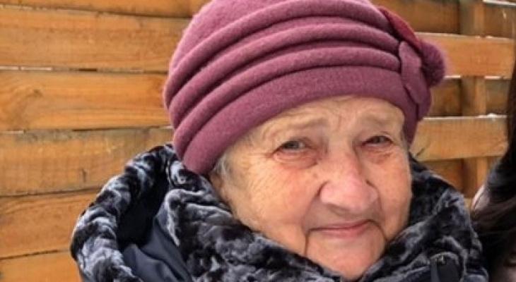 Родные сходят с ума: в Ярославле без вести пропала женщина