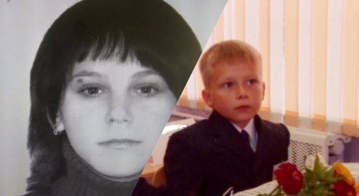 """""""Обратите внимание на фото мужчины"""": ярославна и ее маленький сын пропали без вести"""