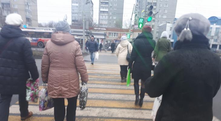 «Нам не на что жить»: ярославцы устроили бунт и массово сбежали с работы