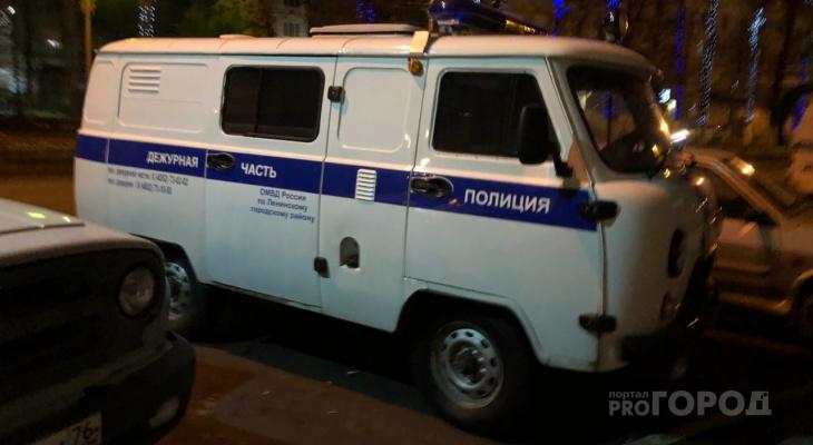 Рабочие сбежали из-за невыплаты зарплаты в Ярославской области