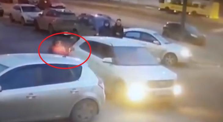 """""""Бросили умирать старушку"""": ярославцы сбили пенсионерку на дороге и уехали"""