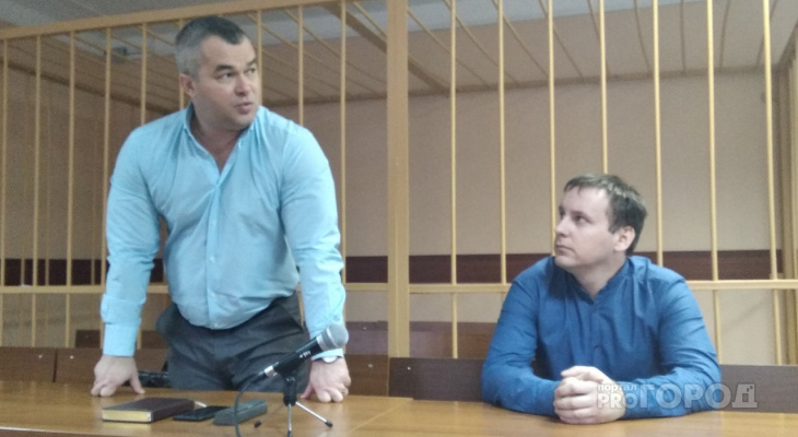 """""""Мундир не позволяет унижать людей"""": адвокат жертвы пыток выступила в суде Ярославля"""