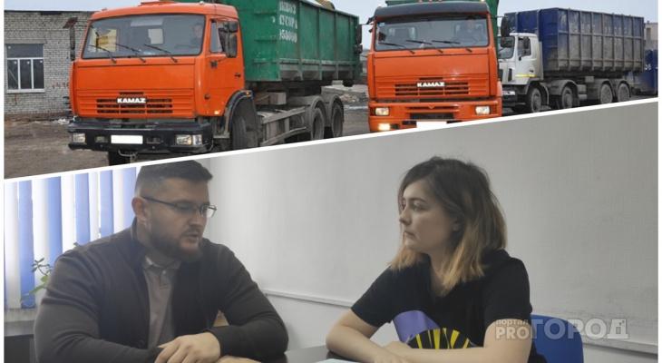 """""""Сортировали мусор - нашли золото"""": что находят в отходах ярославцев"""