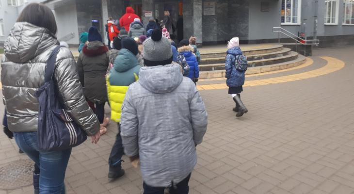Школьников младших классов будут кормить бесплатно: власти Ярославля сделали заявление