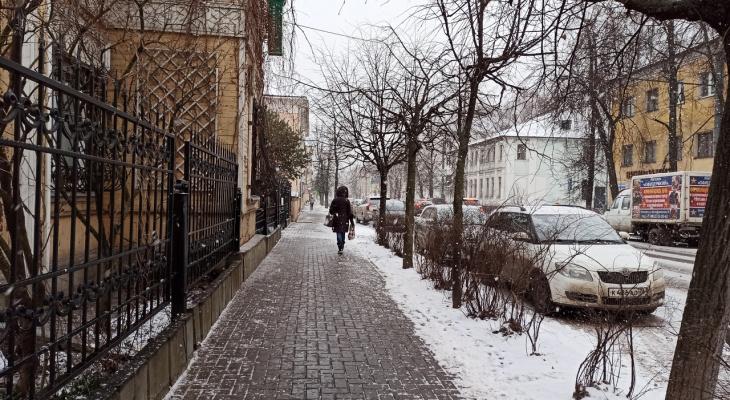 Максимальные перепады ужаснут: синоптики предупредили о резкой смене погоды в Ярославле