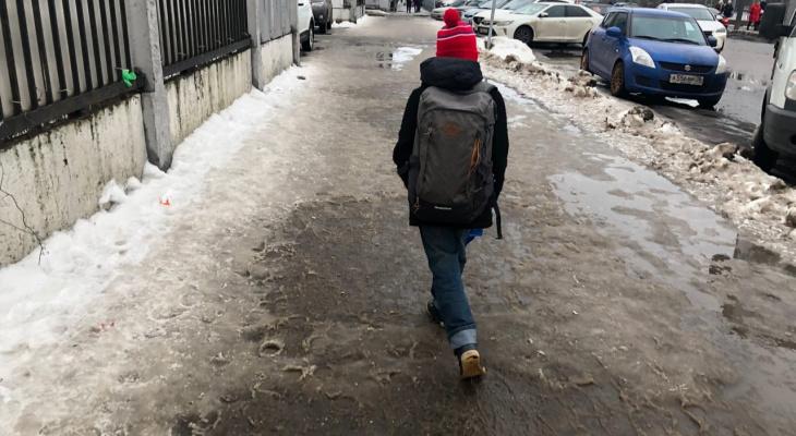 Ночами не стойте: лайфхак для родителей будущих первоклассников из Ярославля