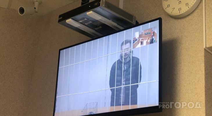 """Арестованный заммэра Ярославля Бадаев: """"Никаких денег я не брал"""""""