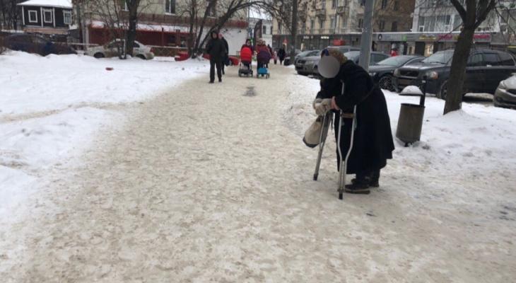 «Без костылей и с айфоном»:  ярославцы разоблачили злобную мошенницу
