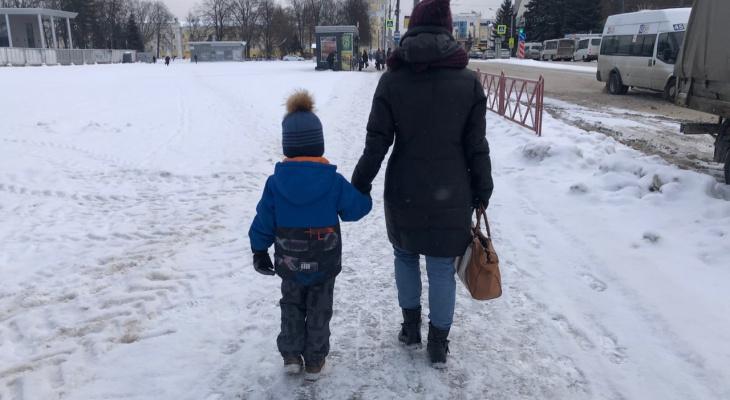 Мать прокормит: отцы-разведенки просят спасти их от алиментов