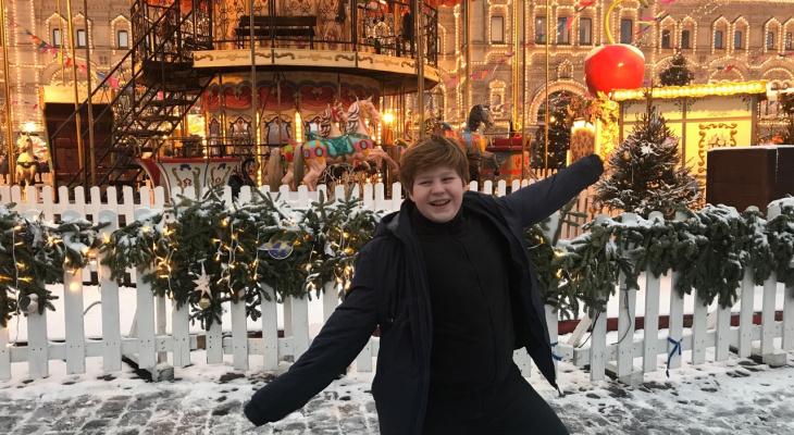 Школьник из Ярославля сдал ОГЭ в 12 лет: в чем его секрет