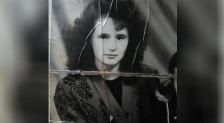 Осталось лишь фото: девушка разыскивает семью в Ярославле