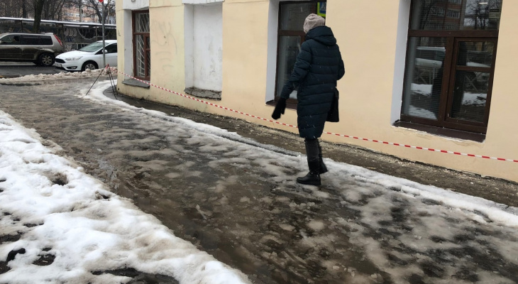 Побьем рекорд 70-летней давности: аномальное тепло надвигается на Ярославль