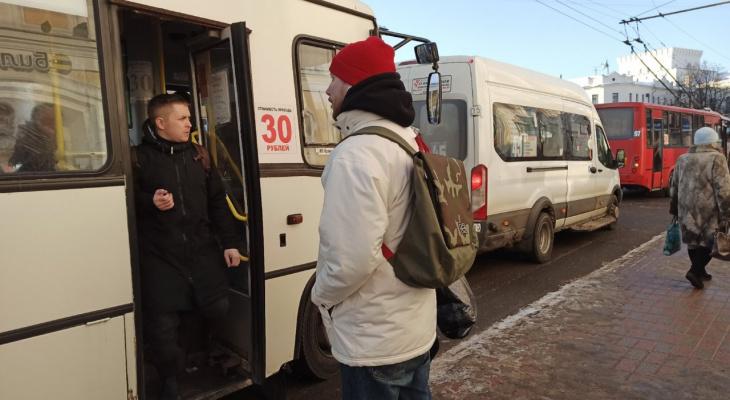 Новый запрет в автобусах: ярославцев хотят заставить платить