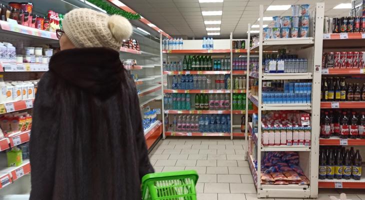 """""""Заменяем макароны рисом"""": ярославцам рассказали, как изменились цены на еду"""