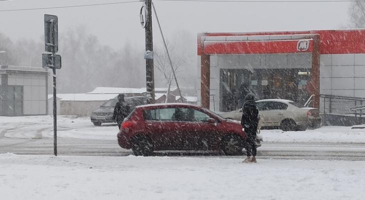 Март нанесет удар: печальные прогнозы на весну дал Гидрометцентр