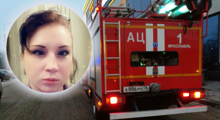 «Задыхалась за решеткой»: молодая мать рассказала о подробностях ночного пожара в Ярославле