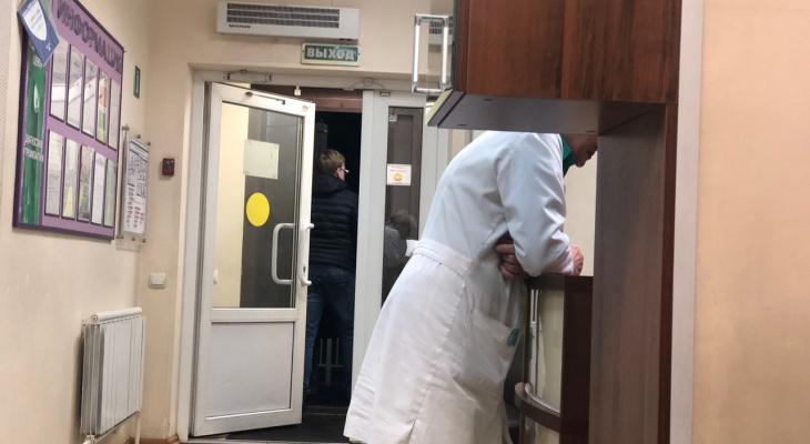 Проверьте себя: назвали ярославцев, которые входят в группу риска по коронавирусу