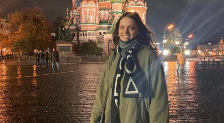 Оштрафованная в Ярославле американка рассказала, почему нарушила карантин
