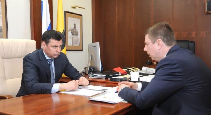 """""""Что еще можно сократить"""": губернатор заявил об экономии бюджета Ярославской области"""