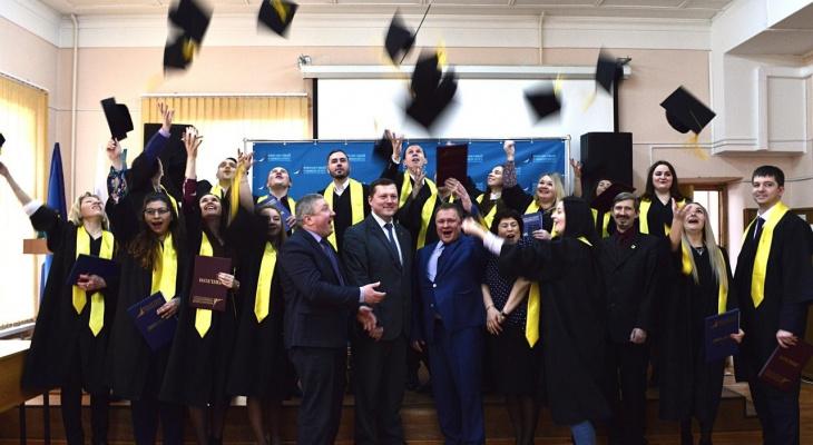 Где получить качественное экономическое образование в Ярославле
