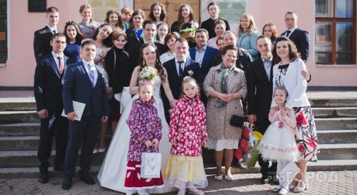 Матери, рыдайте: ярославцам рассказали, как будут играть свадьбы в пандемию