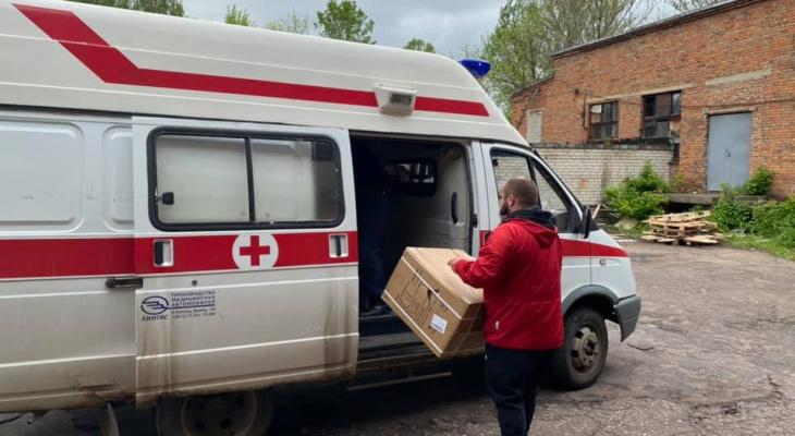Чудо-препарат от коронавируса: рассказали, чем лечат тяжелых пациентов в Ярославле