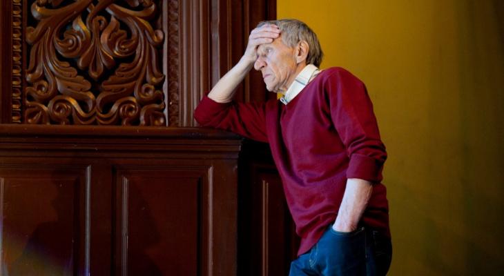 В Ярославле скончался известный актер Волковского театра: подробности