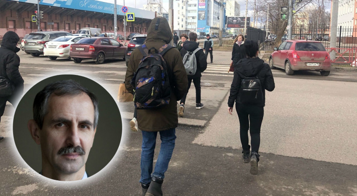 """""""Цены неизбежно вырастут"""": экономист из Ярославля дал неутешительный прогноз для россиян"""