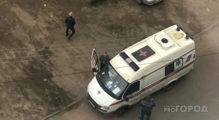 Массовая гибель детей в Рыбинске: полиция направила информацию в прокуратуру