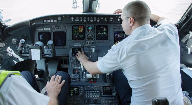 Туношна возобновляет рейсы до Санкт-Петербурга: расписание и цена билетов